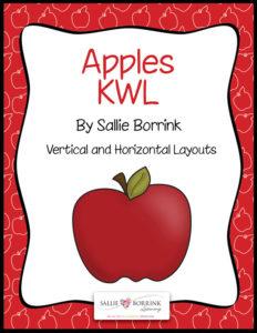 Apples KWL