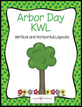 Arbor Day KWL