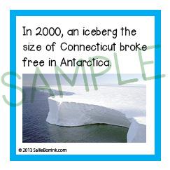 Antarctica Facts Kids
