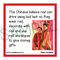 Chinese New Year Facts for Kids