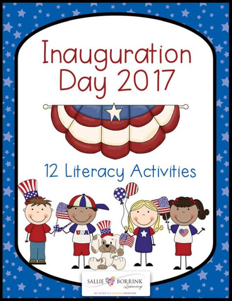 Inauguration Day Worksheets