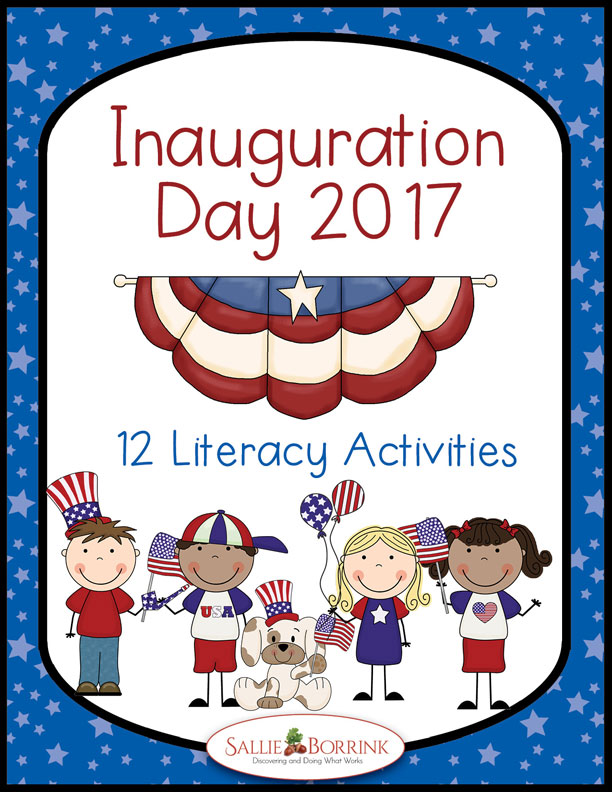 Inauguration Day 2017 Literacy Pack