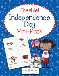 Independence Day Mini Pack 1