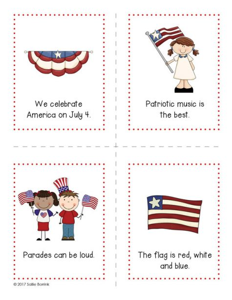 Independence Day Mini Pack 3