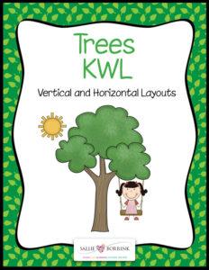 Trees KWL