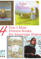 American History Picture Books