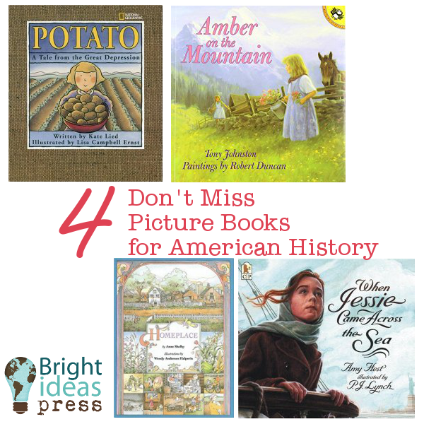 4 Don't Miss History Books