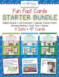 Fun Fact Starter Bundle