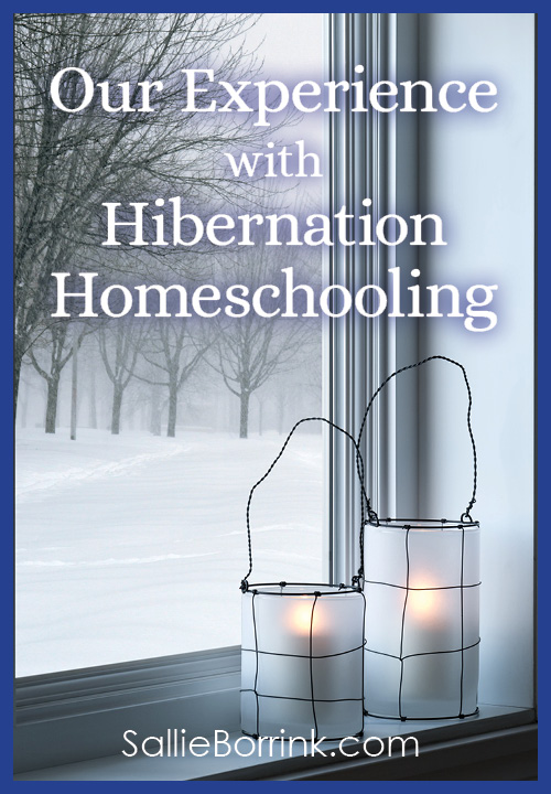 Hibernation Homeschooling