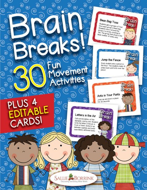 Brain Breaks Activities