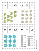 Spring Numbers and Counting Activities 4
