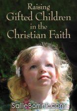 Raising Gifted Children in the Christian Faith