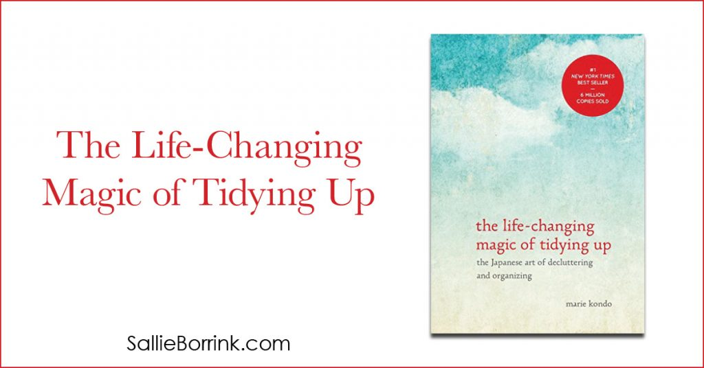 The Life-Changing Magic of Tidying Up 2
