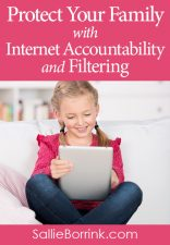 Internet Accountability and Filtering with Covenant Eyes