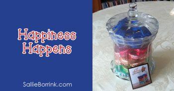 Happiness Happens 2