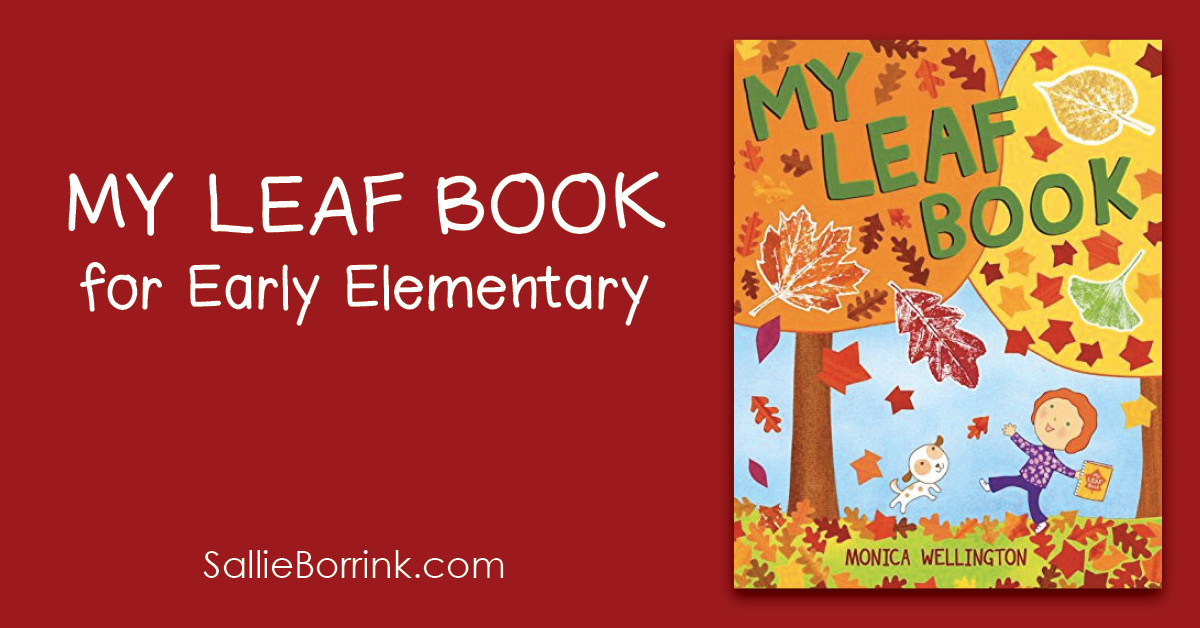 My Leaf Book Review 2