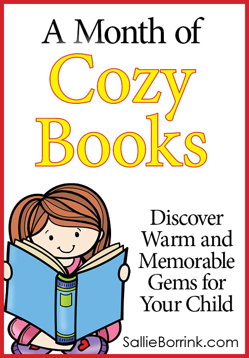 A Month of Cozy Books