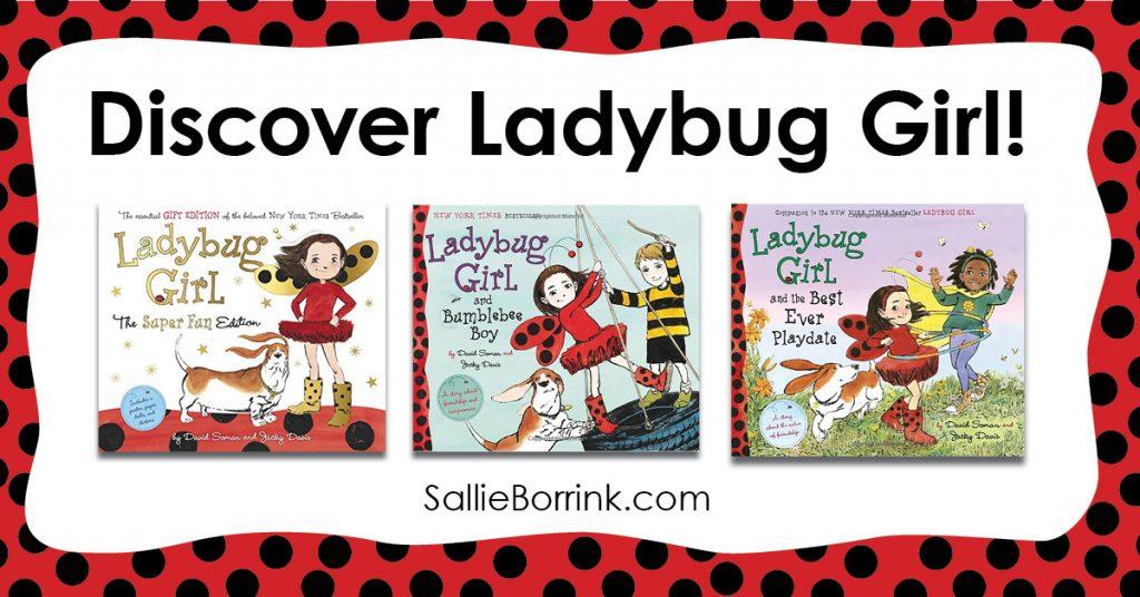 Discover Ladybug Girl 2