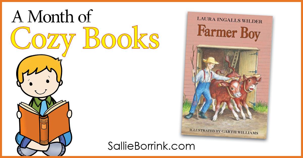 Farmer Boy - A Month of Cozy Books 2