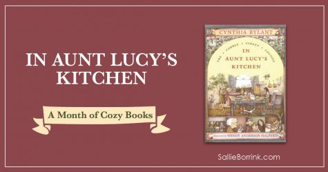 In Aunt Lucys Kitchen - A Month of Cozy Books 2