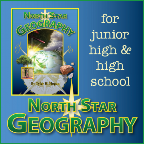 North Star Geography