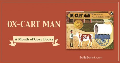 Ox-Cart Man - A Month of Cozy Books 2
