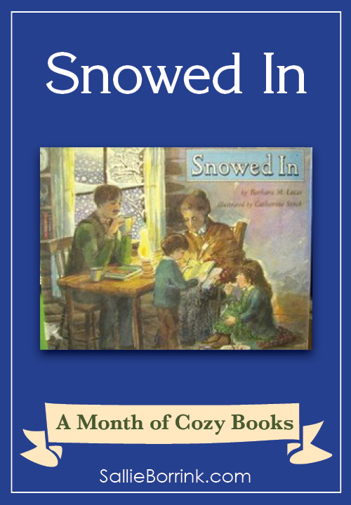 Snowed In – A Month of Cozy Books