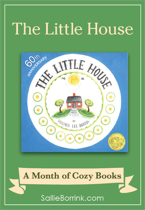The Little House - A Month of Cozy Books