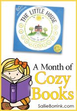 The Little House – A Month of Cozy Books