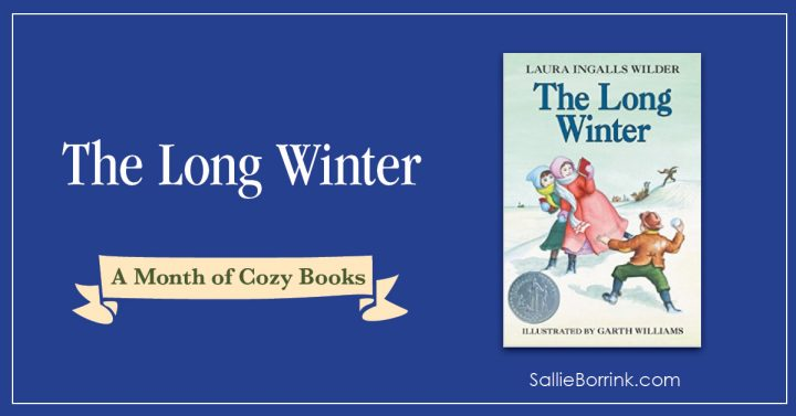 The Long Winter - A Month of Cozy Books 2