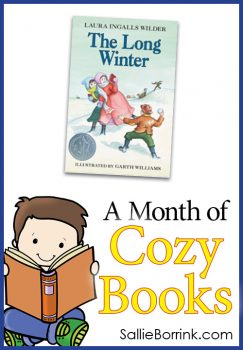 The Long Winter – A Month of Cozy Books