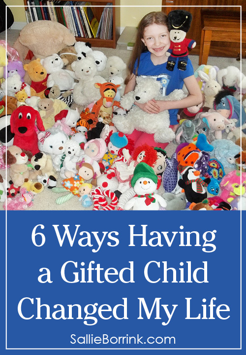 6 Ways Having a Gifted Child Changed My Life