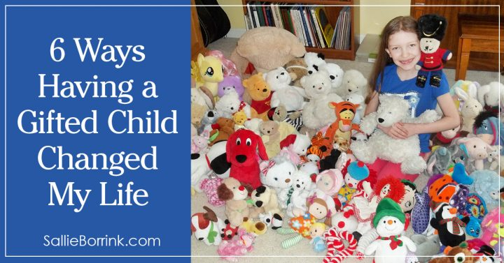 6 Ways Having a Gifted Child Changed My Life 2