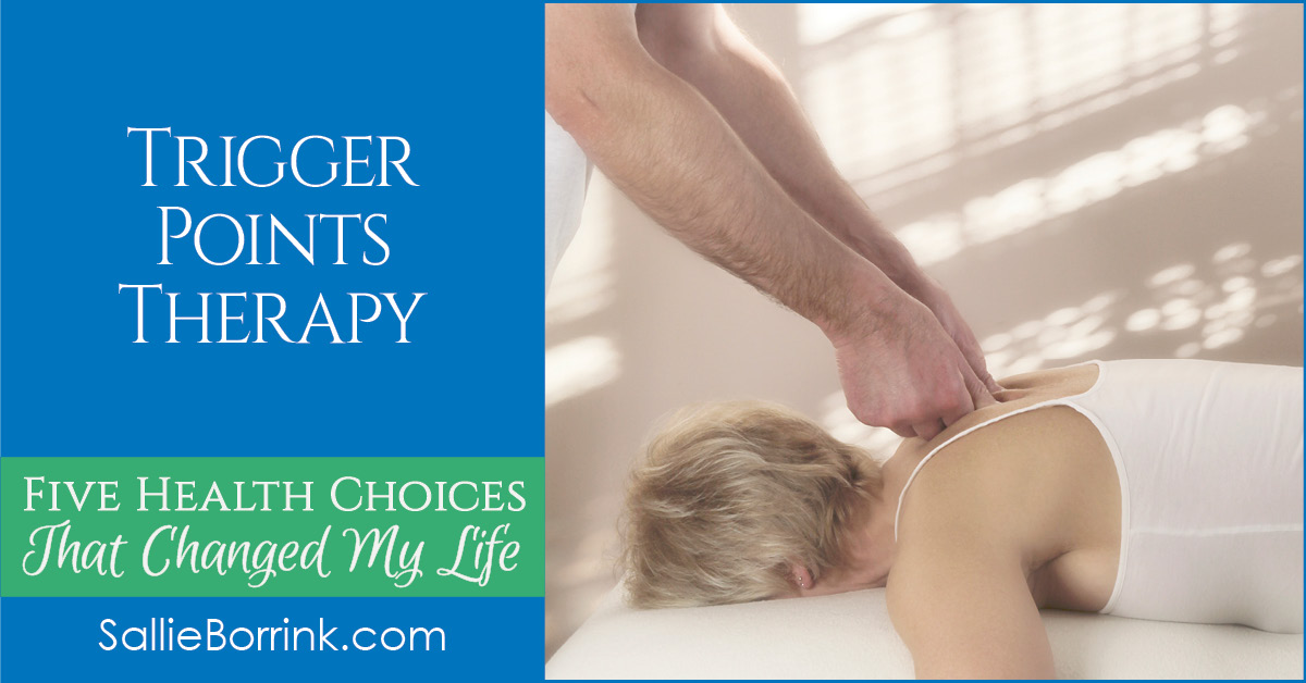 Trigger Points Therapy