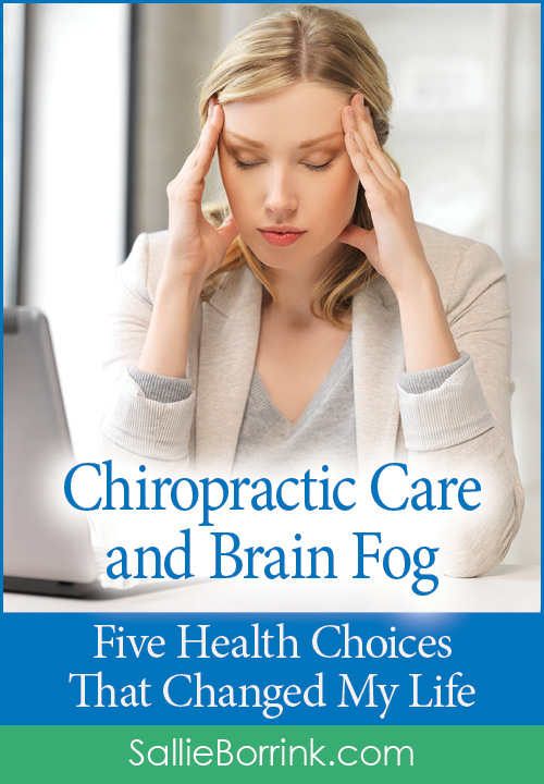 Chiropractic Care and Brain Fog