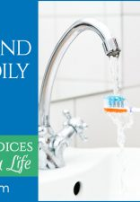 Fluoride and Other Bodily Poisons