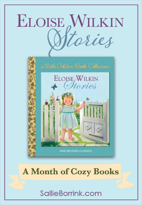 Eloise Wilkin Stories - A Month of Cozy Books