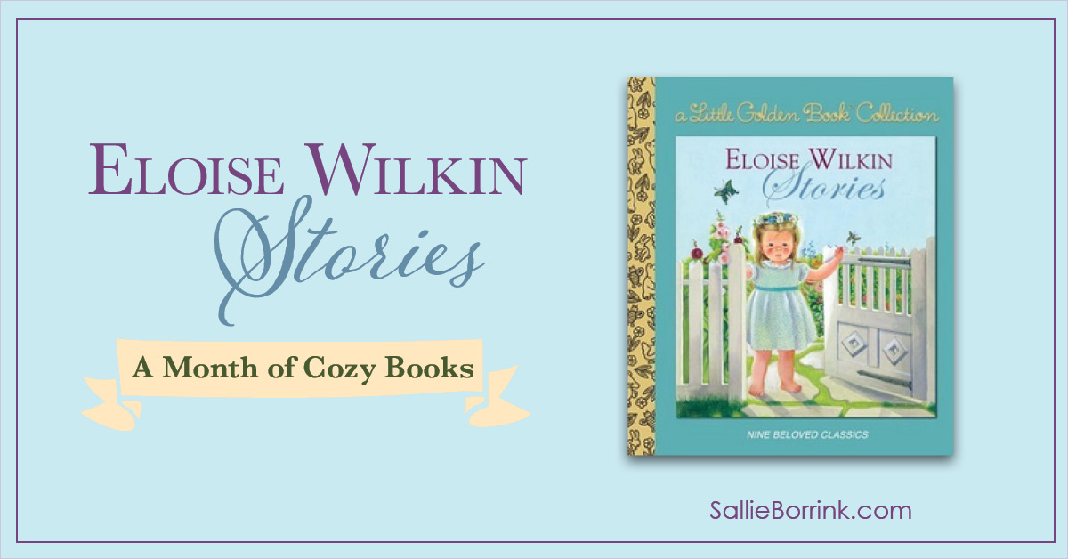 Eloise Wilkin Stories - A Month of Cozy Books 2