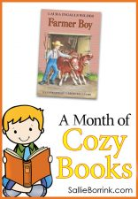 Farmer Boy – A Month of Cozy Books