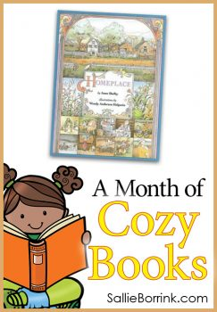 Homeplace – A Month of Cozy Books