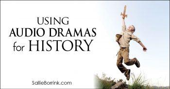Using Audio Dramas for History 2