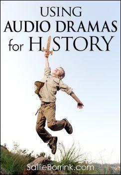Using Audio Dramas for History