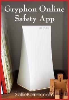 Gryphon Online Safety App