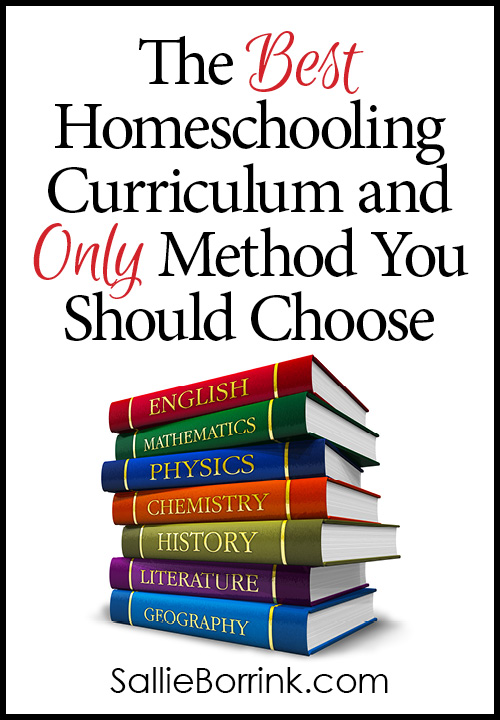 best homeschooling curriculum