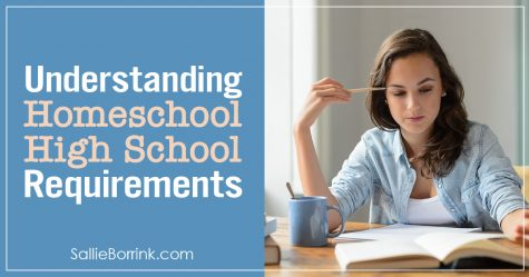 Understanding Homeschool High School Requirements 2