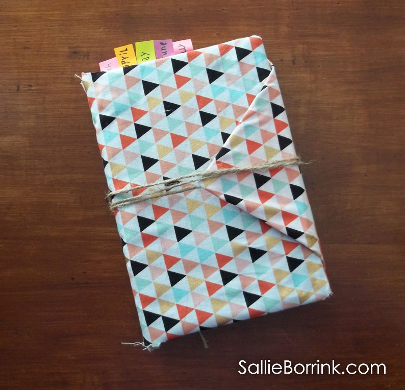 Caroline's Handcrafted Journal