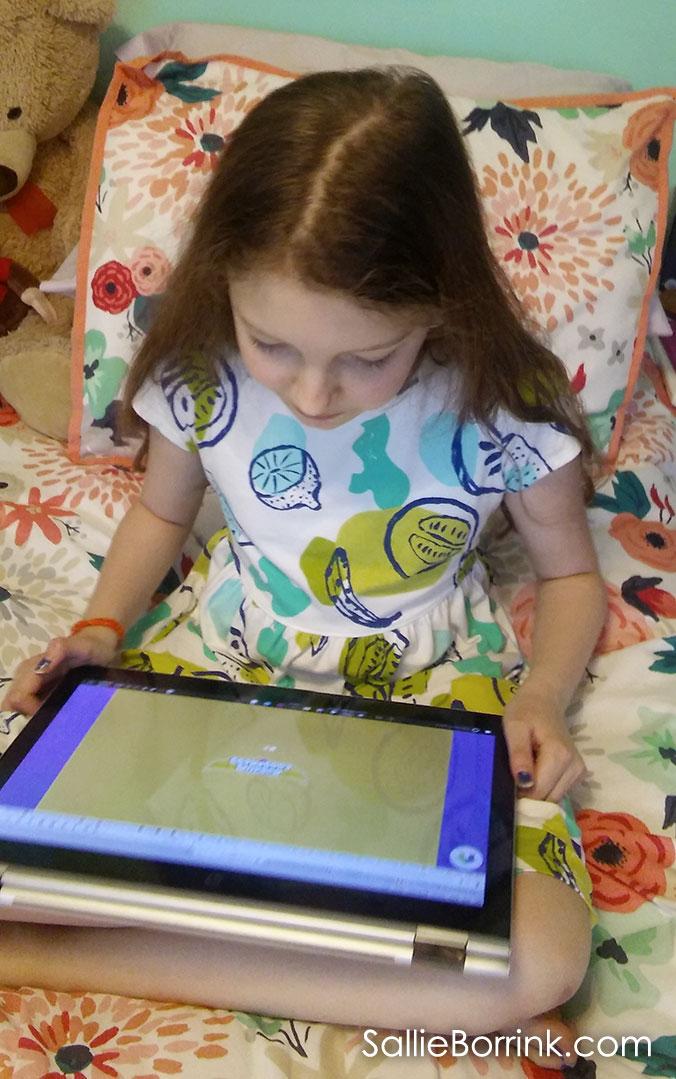Online Reading Instruction for Homeschoolers 3