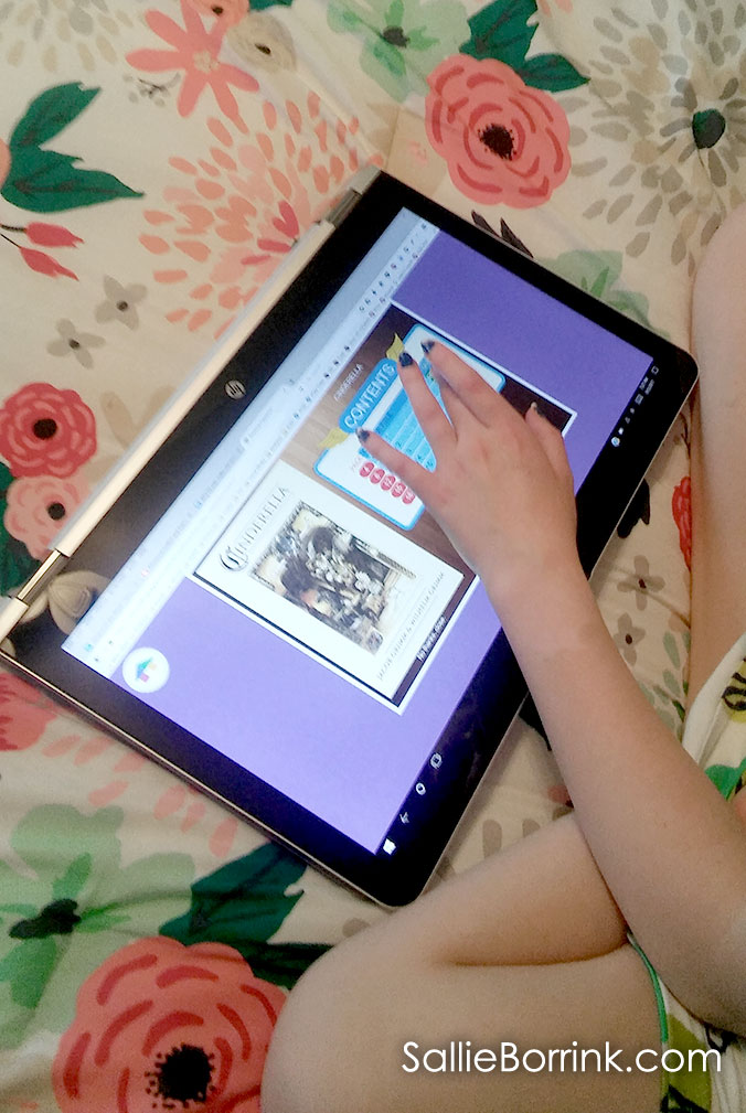 Online Reading Instruction for Homeschoolers 4