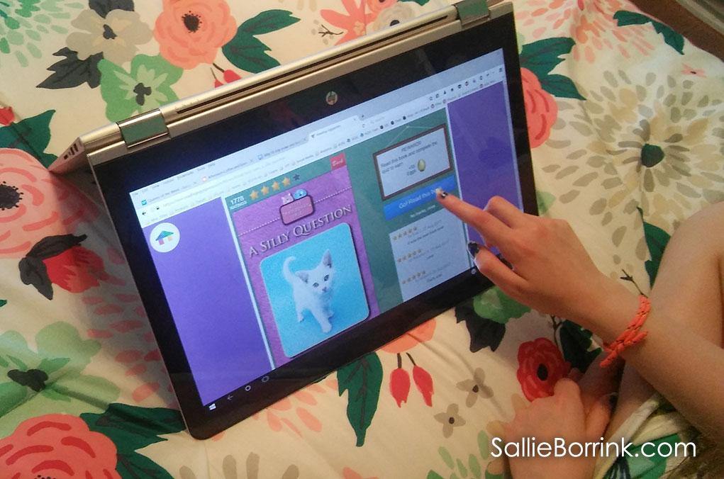 Online Reading Instruction for Homeschoolers 5