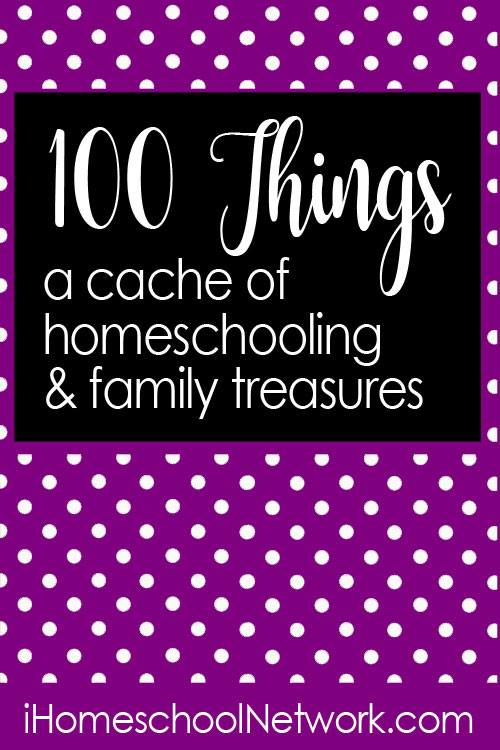 100 Things with iHN 2